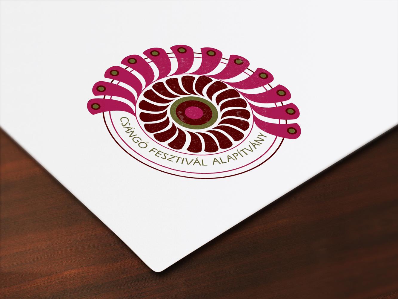 Csángó Fesztivál Alapítvány logo