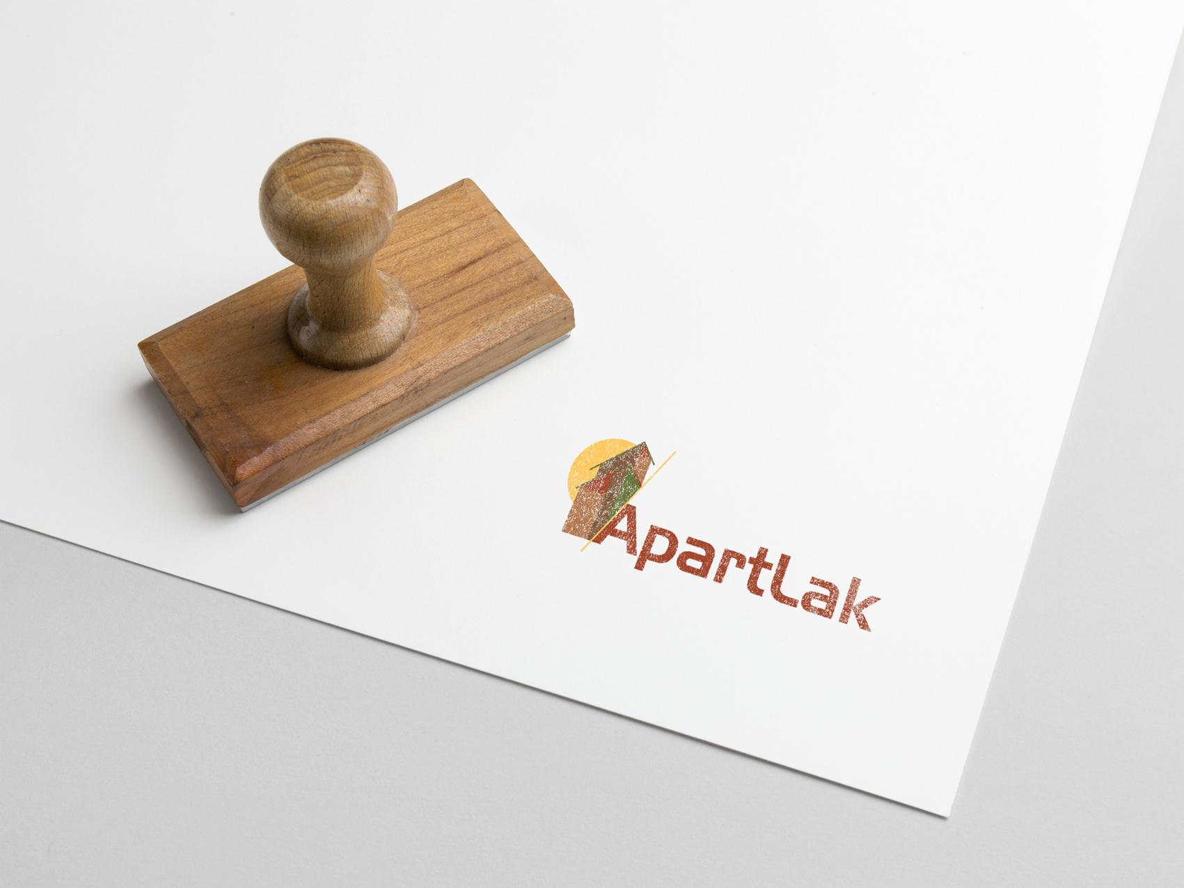 ApartLak szállásportál logo